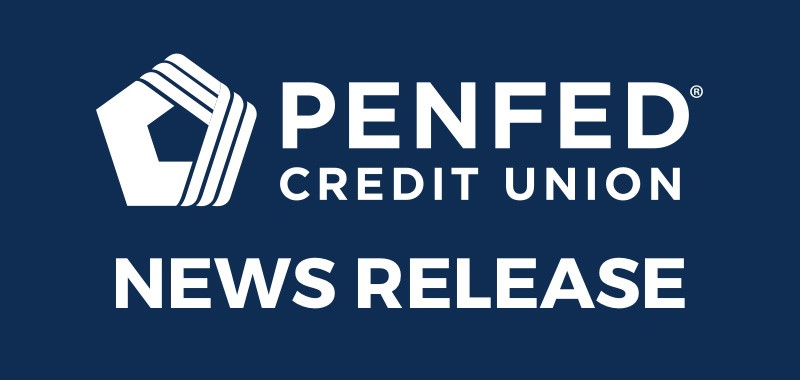 PenFed Credit Union News Release