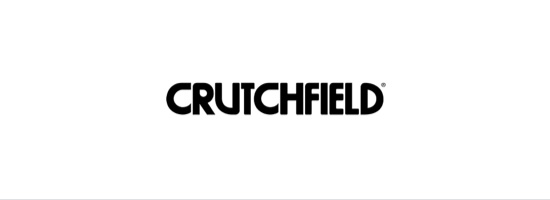 Crutchfield electronics