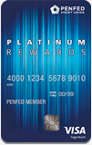 PenFed Platinum Rewards
