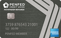Get Amazing Travel Rewards with the PenFed Pathfinder Rewards American Express® Card
