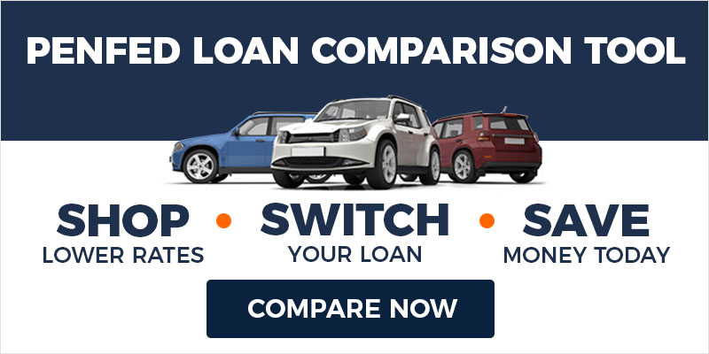 Auto Loan Refinancing From PenFed Find Compare And Apply Today