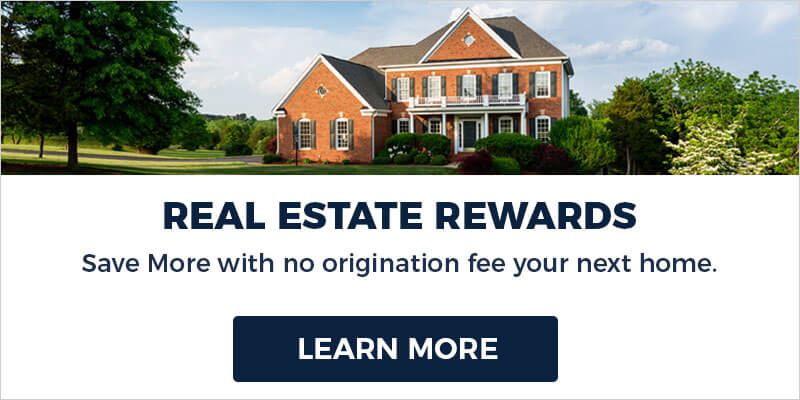 real estate rewards promo