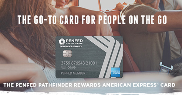Credit Cards from PenFed - Compare Offers, Apply Online