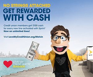Get Rewarded with Cash