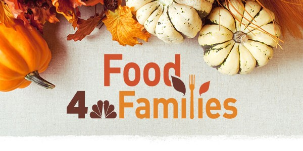 PenFed Credit Union Partners with NBC4, Telemundo44 and WashingtonFirst Youth Foundation to Support Annual Thanksgiving Food 4 Families Campaign