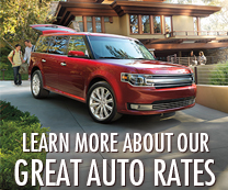 Great Auto Rates