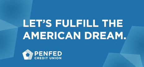 PenFed - Fulfill the American Dream