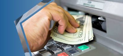 Automated Teller Machine (ATM) Fraud Protection