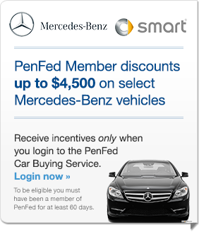 Penfed Car Buying Service