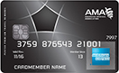 AMA PenFed Premium Travel Rewards American Express® Card
