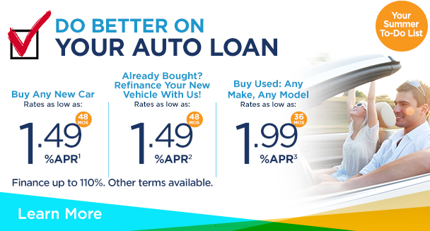 Do Better On Your Auto Loan