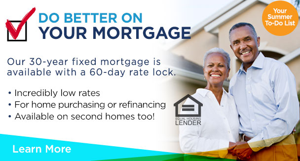 Do Better On Your Mortgage