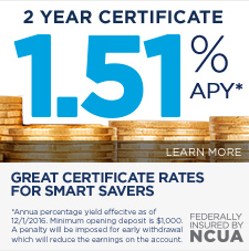 12012016 2 Year Certificates Featured Benefits