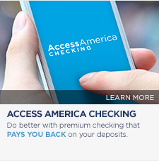 Access America Premium Checking