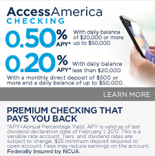 Access America Checking