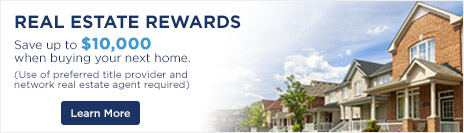 Real Estate Rewards - 06182015