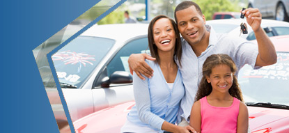 Refinance New Auto Loan