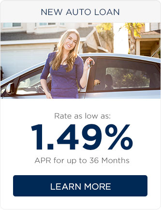 Learn More: New Auto Loans