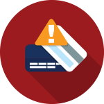 Report a Lost or Stolen Card
